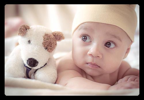 BABY CARE & ESSENTIALS